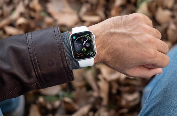 رشد فروش اپل واچ در سه ماهه سوم سال 2019
