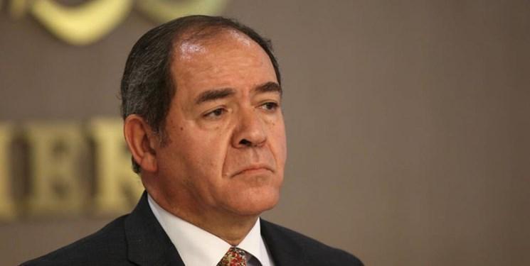 وزیر خارجه سابق الجزائر نخست وزیر موقت شد