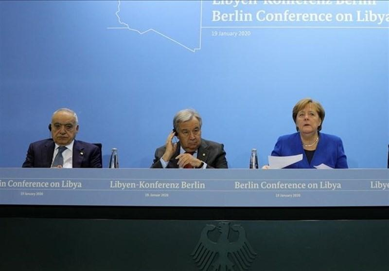نقض توافقات نشست صلح لیبی از طرف میزبان