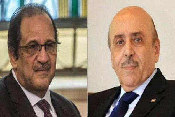 ملاقات 2 مقام اطلاعاتی دنیا عرب با هدف مقابله با ترکیه