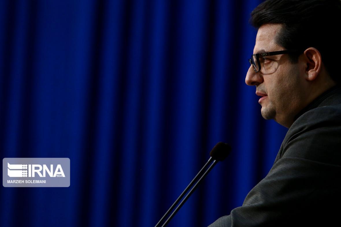 خبرنگاران موسوی: بهترین و کارآمدترین کادر درمانی جهان را داریم