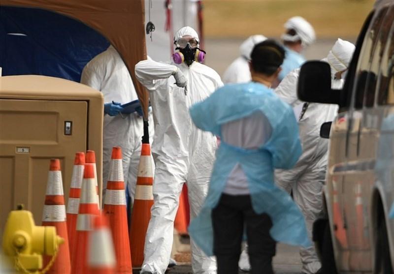 افزایش چشمگیر 40 درصدی قربانیان ویروس کرونا در انگلیس طی 24 ساعت گذشته