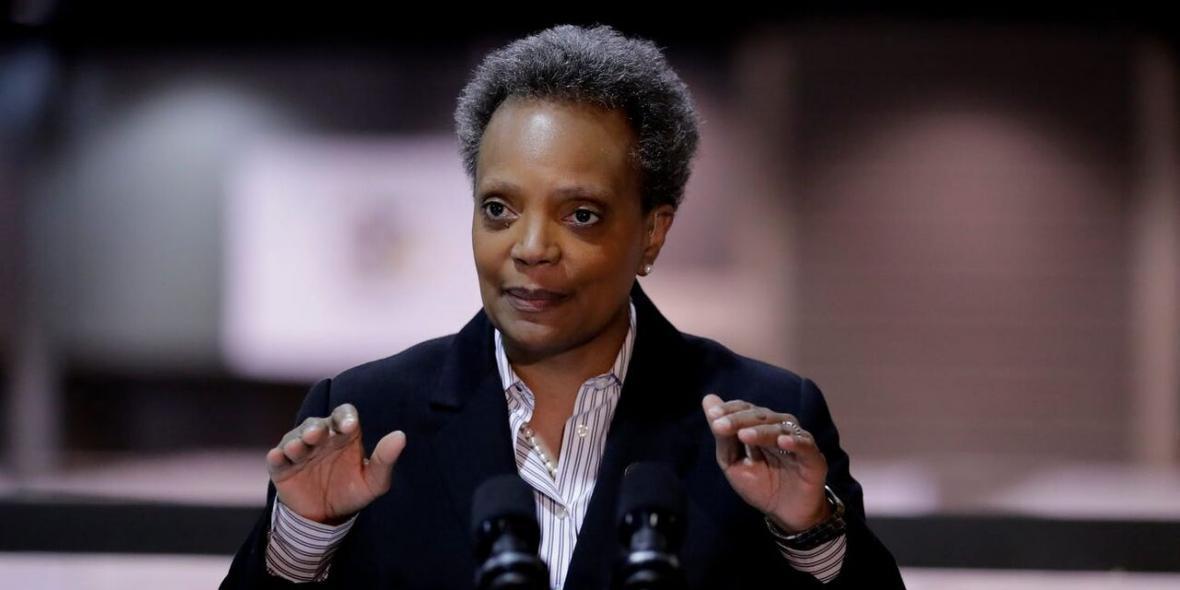خبرنگاران سیاهپوستان 72 درصد جان باختگان کرونا در شیکاگو را تشکیل می دهند