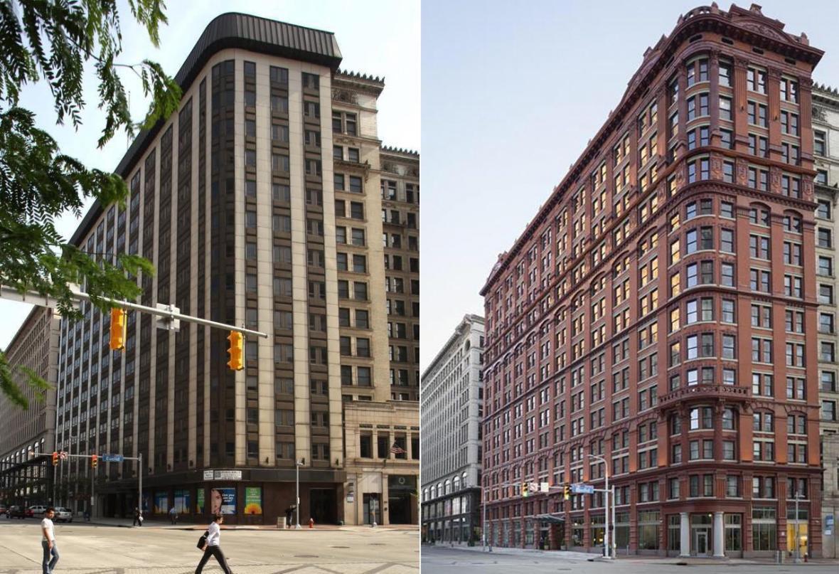 مقاله: اجرای درست بازسازی ساختمان