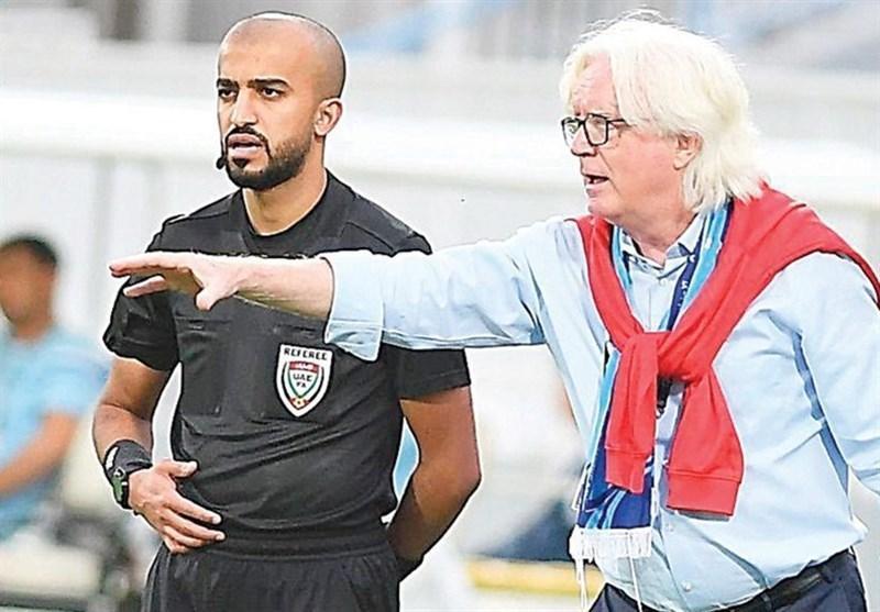 شفر؛ نخستین قربانی شعار جدید لیگ امارات پس از کرونا