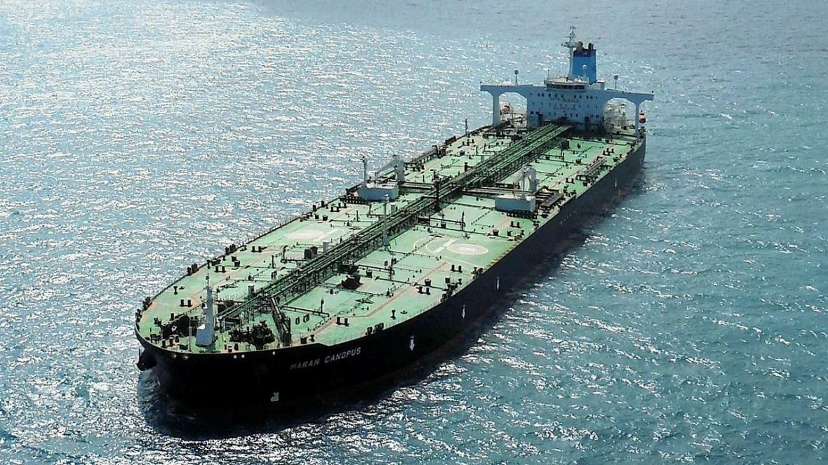 سرگردانی تانکر های نفتی عربستان در بنادر آمریکا