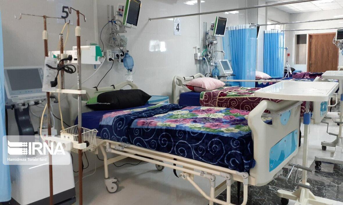 خبرنگاران اختصاص 10 درصد ظرفیت بیمارستان های خصوصی اهواز به بخش دولتی