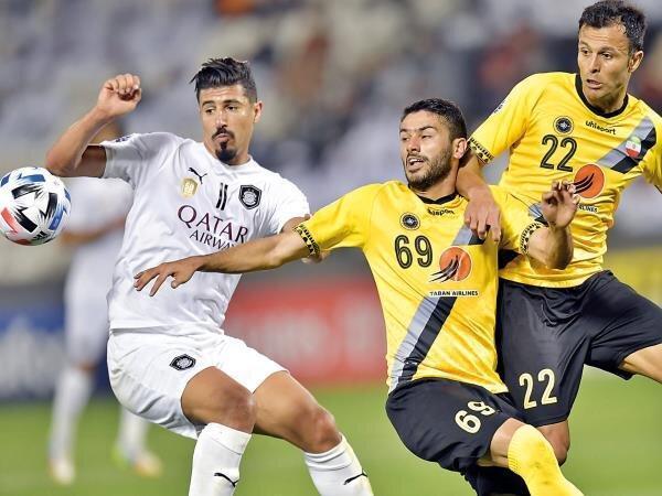 برگزاری لیگ قهرمانان آسیا در گرو تصمیم فیفا است