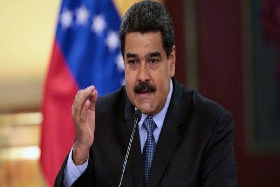 رئیس جمهور ونزوئلا: به ایران می آیم