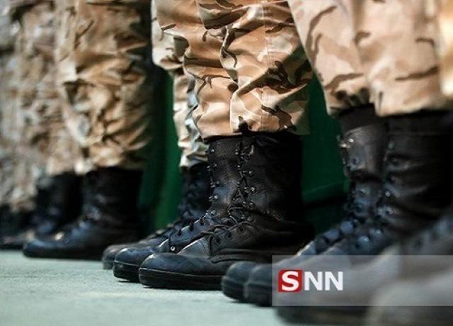 دانشگاه شهید مدنی آذربایجان سرباز امریه جذب می نماید