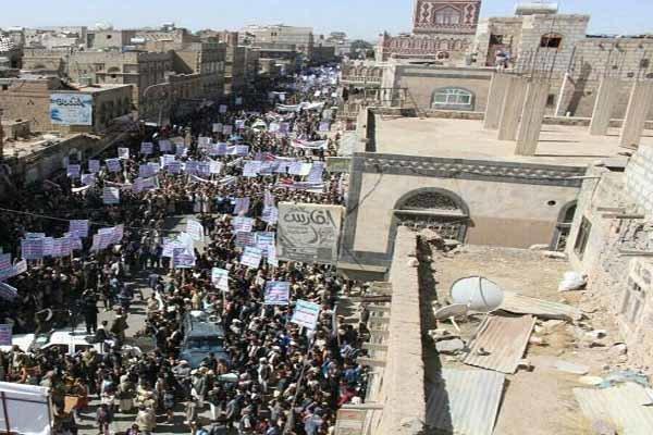 امارات و عربستان از یمن خارج شوند