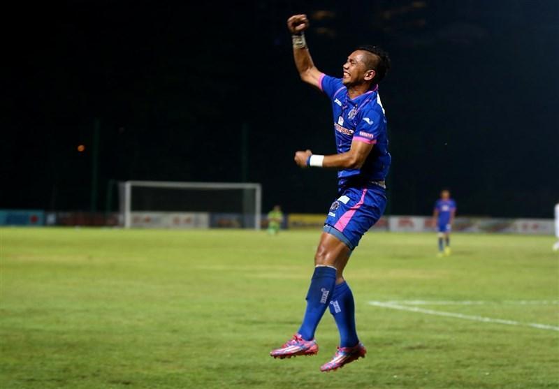 تصادف مرگبار بازیکن پیشین تیم ملی سنگاپور در 36 سالگی