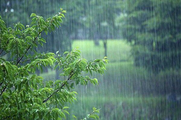خبرنگاران بارش های رگباری نیمه شمالی خراسان رضوی را فرا می گیرد