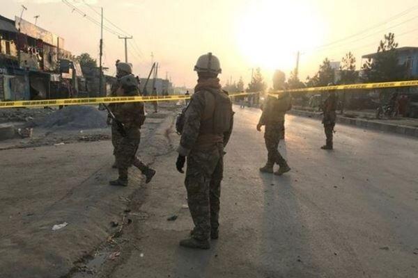 انفجار بمب در غزنی افغانستان با 23 کشته و زخمی