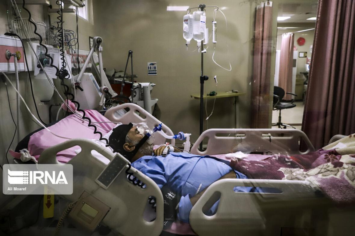 خبرنگاران هر سه ساعت یک مرگ کرونایی در کرمانشاه ثبت می گردد